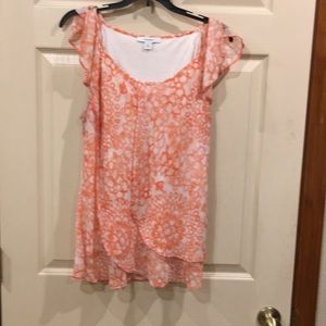 Dress barn camisole